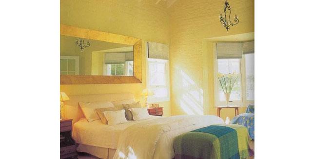 Inmobiliario - Dormitorio